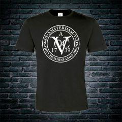 Uniek origineel V.O.C. Amsterdam T-shirt