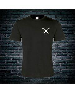Gentlemen T-shirt - Oude stijl een echt heren T-shirt voor de echte mannen onder ons.
